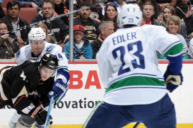 The Pros and Cons of Alex Edler's New Contract with the Vancouver Canucks