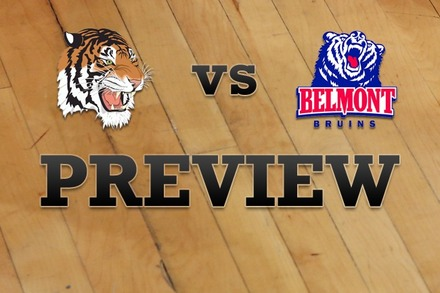 Tennessee State vs. Belmont: Full Game Preview