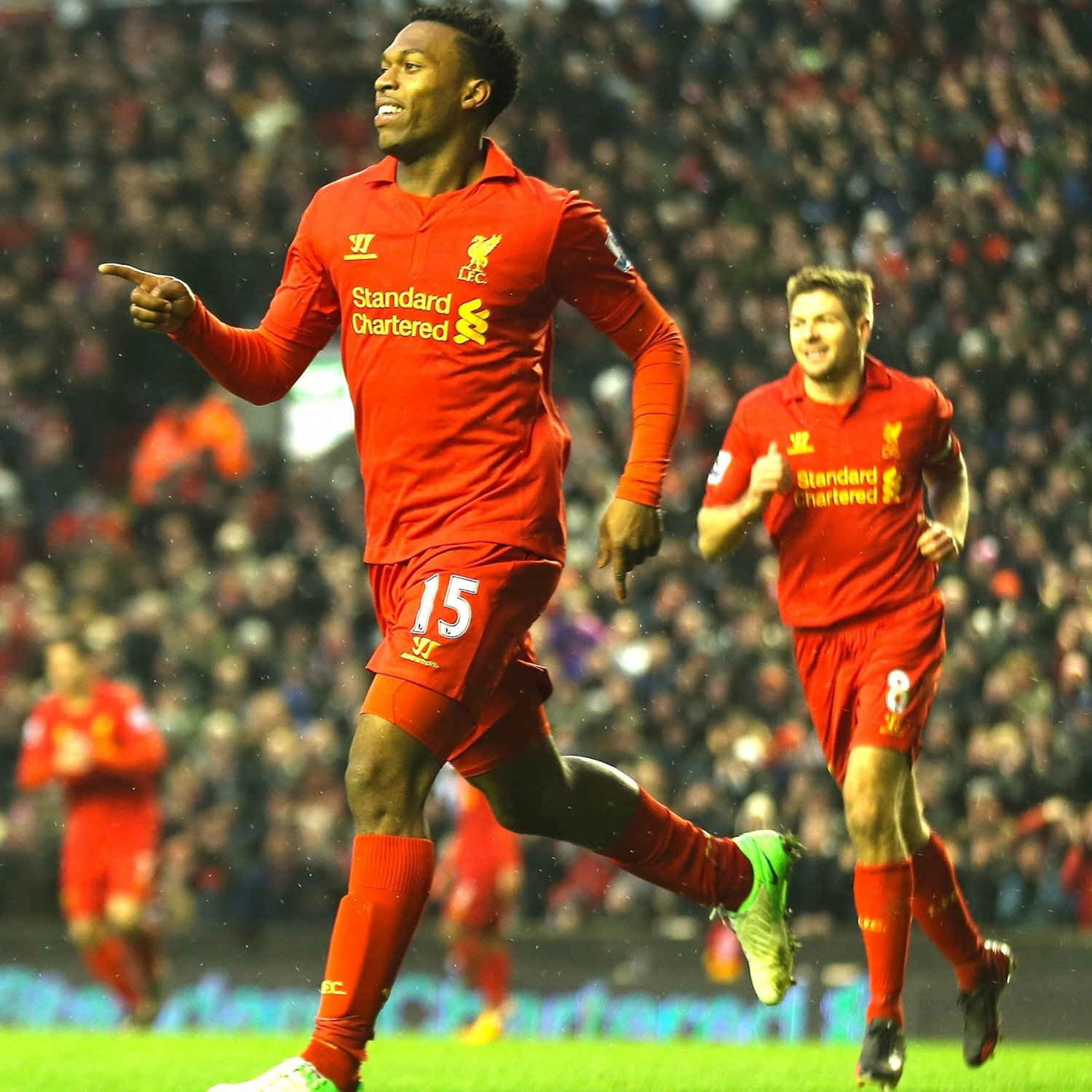 Liverpool Transfer News Lucas Moura Comments On Reds: Liverpool 5-0 Norwich: Suarez, Sturridge Score In Big Reds