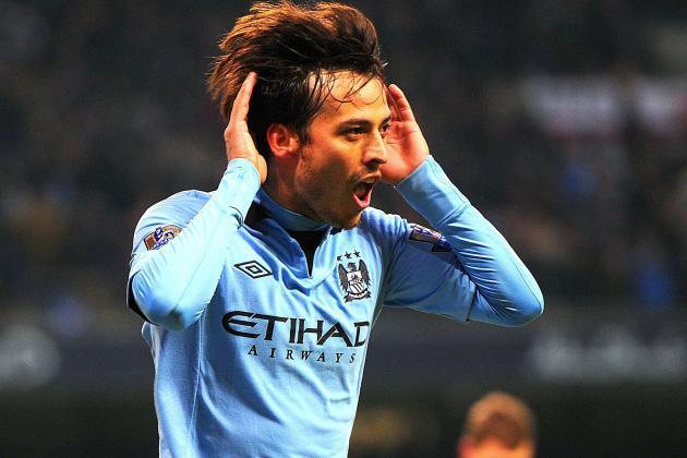 Manchester City vs. Fulham: Score, Grades and Postmatch Reaction