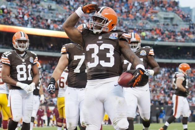 NFL 2013: Why the Cleveland Browns Could Finally Contend