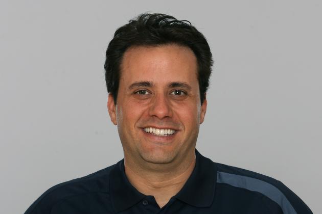 Jaguars Hire Offensive Coordinator