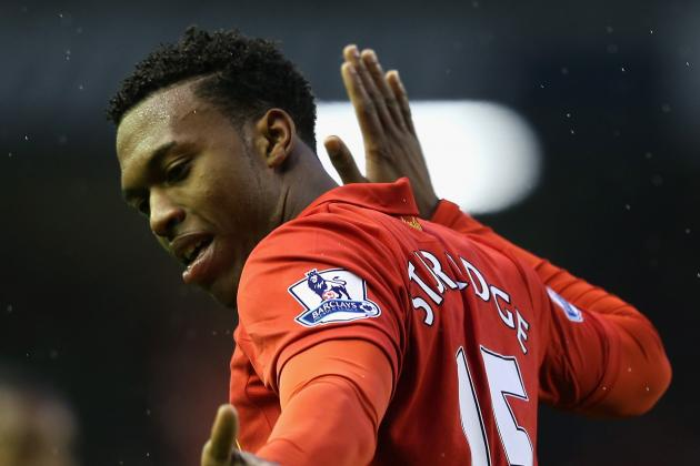 Sturridge Strikes Again as Ruthless Liverpool Demolish Norwich in EPL