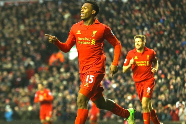 Liverpool vs. Norwich City: Score, Grades and Post-Match Reaction