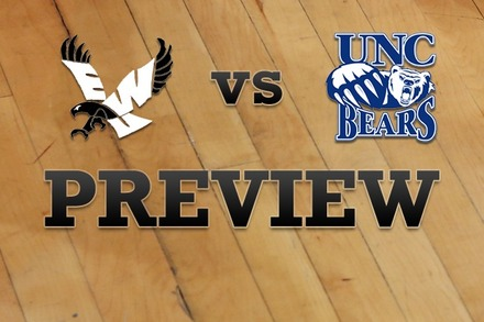 Eastern Washington vs. Northern Colorado: Full Game Preview