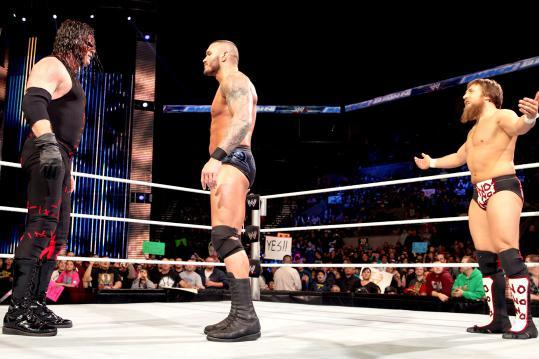 WWE SmackDown, Jan. 18: GSM's Analysis and Aftermath