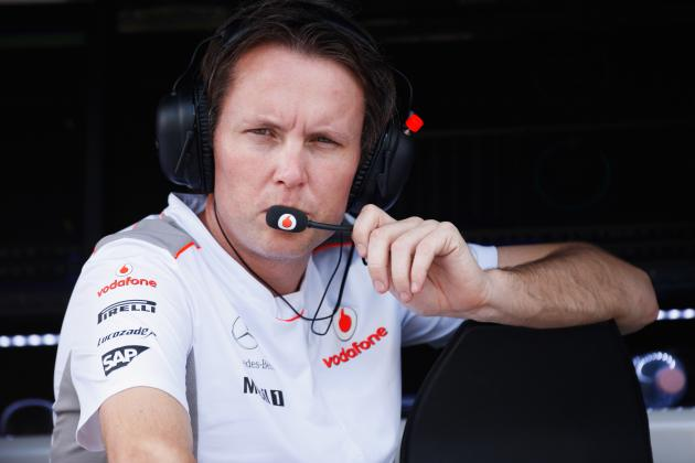 McLaren's Michael Expects Closer Grid in 2013