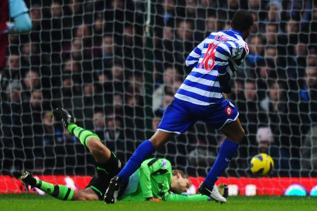 West Ham's Joe Cole Cancels out Loïc Rémy's Dream Start for QPR