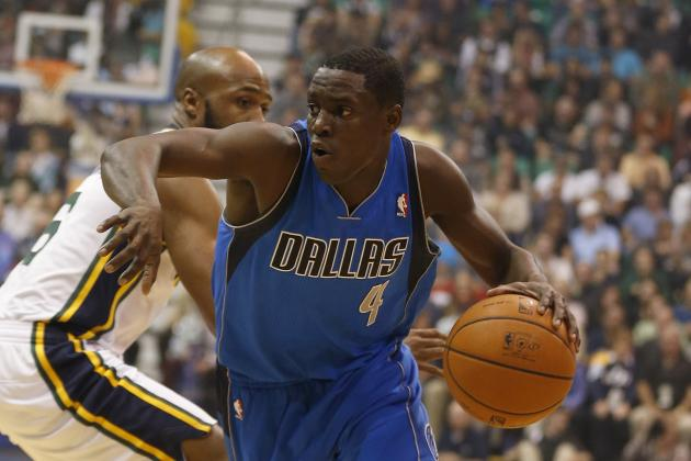 Nowitzki: I'm Proud of Darren Collison, Rick Carlisle Has Been Very Hard on Him