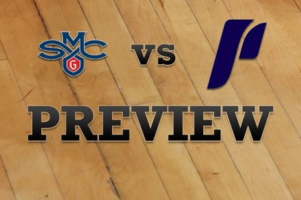 Saint Mary's vs. Portland: Full Game Preview