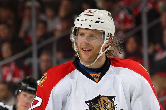 Versteeg, Weaver and Kulikov out for Opener