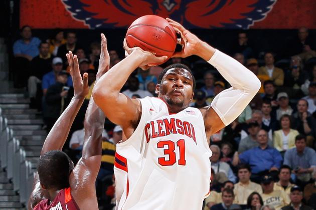 Devin Booker: Clemson Forward Having a Career Season