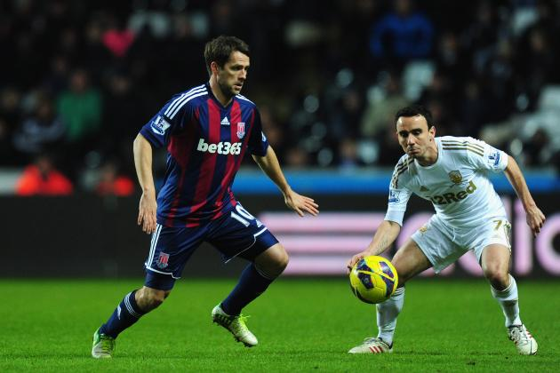 Evolving Swans Beat Subdued Stoke