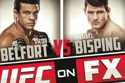 UFC on FX 7: Analyzing the Strengths of Vitor Belfort and Michael Bisping