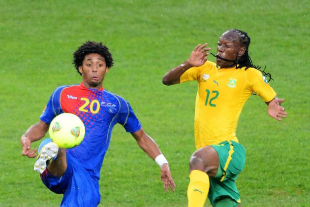 Uncomfortable Hosts Fire Blanks in AFCON Opener
