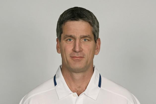 Chargers to hire Frank Reich to coach Philip Rivers