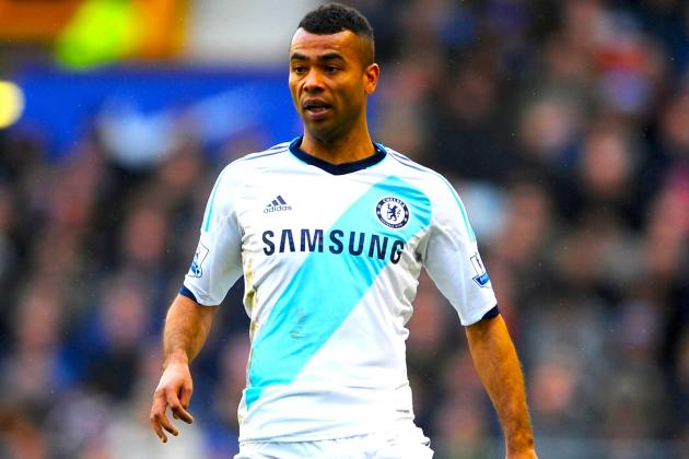 Chelsea Star Ashley Cole Reportedly Signs 1-Year Deal to Stay At Stamford Bridge