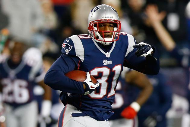 Patriots Defense Stronger Since Week 3 Loss to Ravens with Addition of Talib