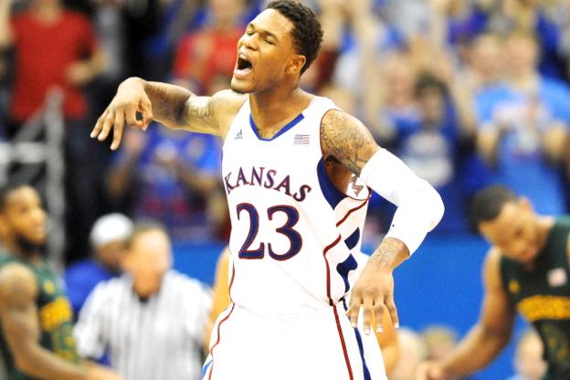 NBA Draft Breakdown and Projections for Kansas Star Ben McLemore