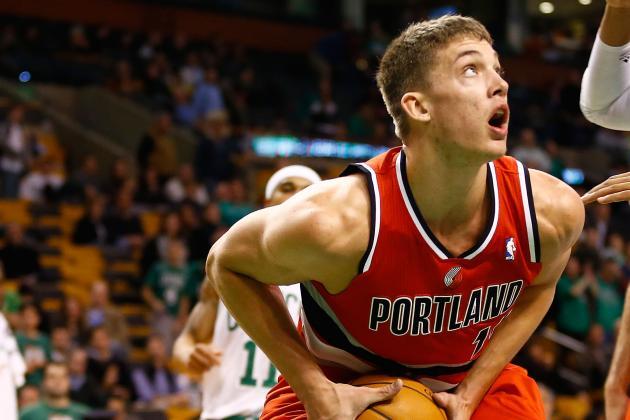 Meyers Leonard Activated Tonight Versus Bucks
