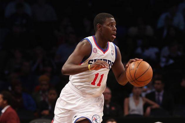 Philadelphia 76ers: Why Jrue Holiday Is a Top-5 Point Guard in the NBA