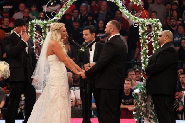 TNA News: Brooke Hogan and Bully Ray Help Push Viewership Higher