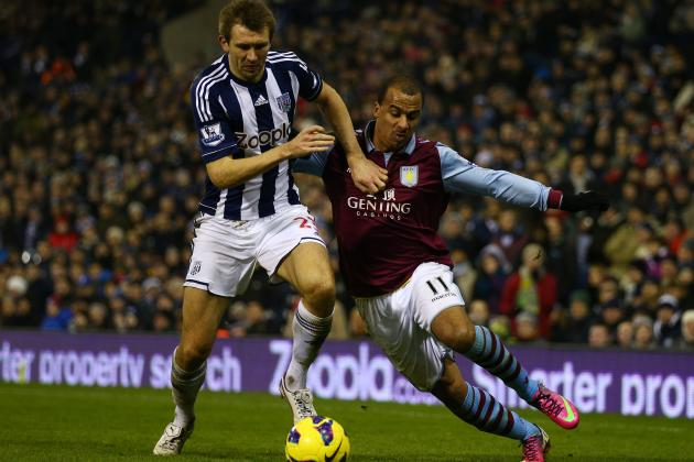 Brunt and Odemwingie Deny Rivals Derby Victory
