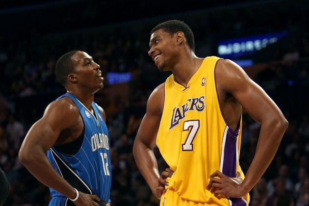 Would the L.A Lakers Be a Better Team with a Healthy Andrew Bynum?