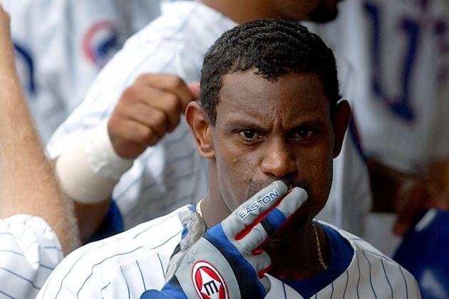 Ricketts: Cubs to 'revisit' Invitation for Sosa