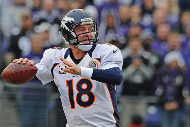Peyton Manning Hunts Following Denver Broncos' Loss
