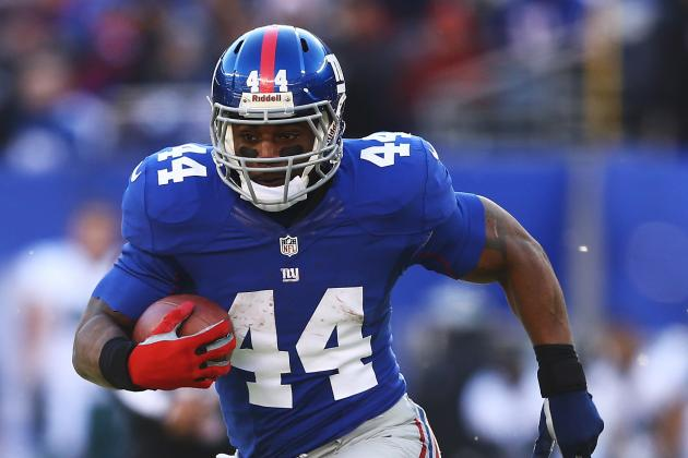 Giants Facing Tough Decisions in Free Agency