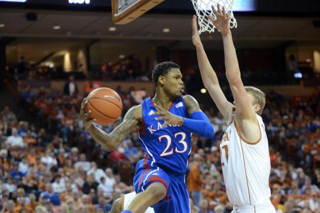 Kansas vs. Texas: Twitter Reaction, Postgame Recap and Analysis