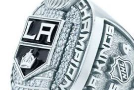 Watch the Los Angeles Kings Finally Raise Their 2011-12 Stanley Cup Banner