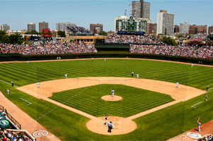 Wrigley Renovation to Run $300 Million