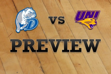 Drake vs. Northern Iowa: Full Game Preview