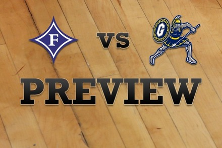 Furman vs. UNC Greensboro: Full Game Preview