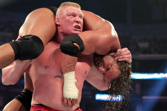 Royal Rumble 2013: Superstars Who Would Be Great to See as Surprise Entrants