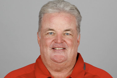 Bills Name Pat Morris Offensive Line Coach