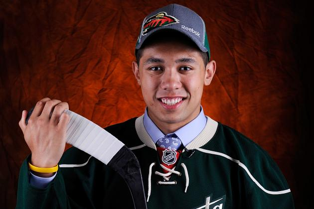 Minnesota Wild: With Tom Gilbert Ready, Matt Dumba Likely to Sit out Opener