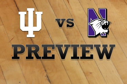 Indiana vs. Northwestern: Full Game Preview