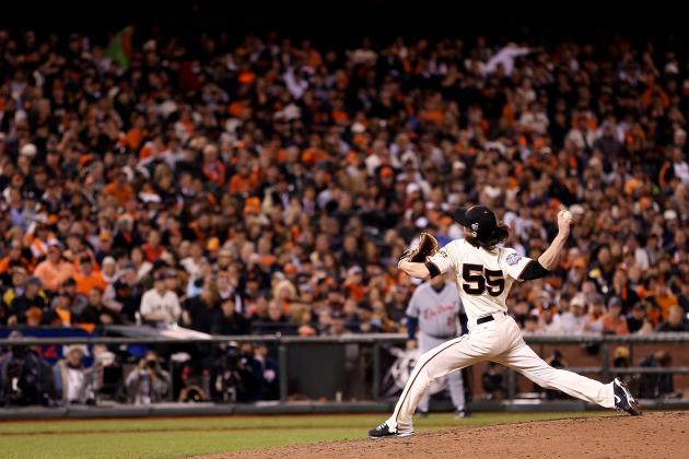 Tim Lincecum: What Happened to