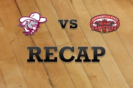 Eastern Kentucky vs. Jacksonville State: Recap and Stats