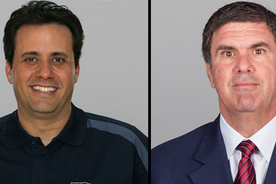 Fisch, Babich Named Coordinators