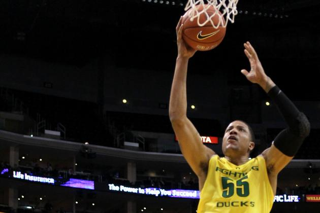 NCAAM Gamecast - Oregon vs UCLA
