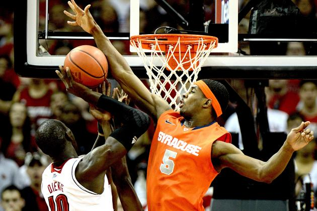 Syracuse vs. Louisville: Twitter Reaction, Postgame Recap and Analysis