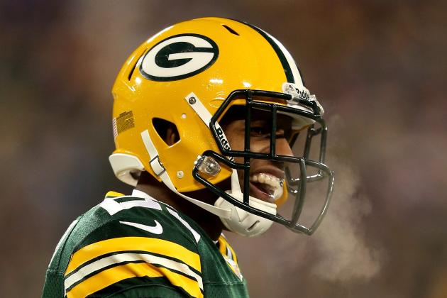 Casey Hayward Helps Alleviate Potential Loss of Woodson