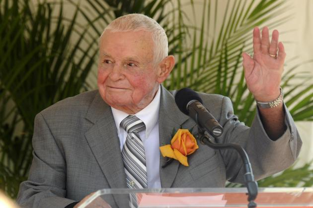 Baltimore Orioles Hall of Fame Manager Earl Weaver Dies