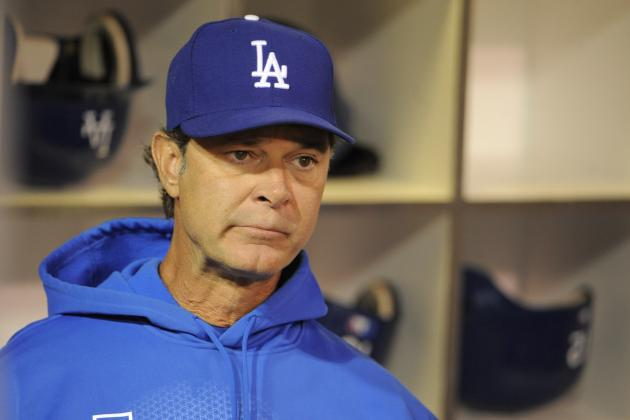 Dodgers Should Not Be Leaving Don Mattingly in Limbo