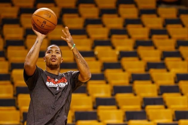 Derrick Rose's Return Makes Chicago Bulls Only Threat to Miami Heat in the East