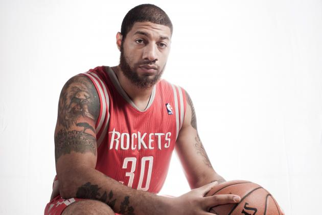Royce White Believes Rockets Should Hire Physician to Track His Mental Health
